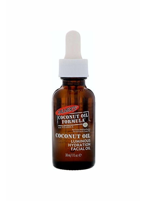 Palmers Coconut Oil Formula Luminous Hydration 30M Renksiz